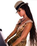 Free aliciakeys2.jpg phone wallpaper by cassino23