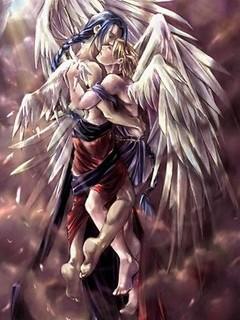Free angels.jpg phone wallpaper by tonyandmary