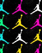 Free jordan logo phone wallpaper by lukie4001