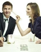 Bones and Booth wallpaper 1