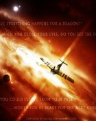 Angels and Airwaves Destiny wallpaper 1