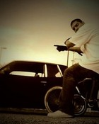 MONTE AND BIKE LOWRIDERS.jpg wallpaper 1
