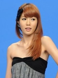 Free Kim HyunA phone wallpaper by kurosakisaya1565
