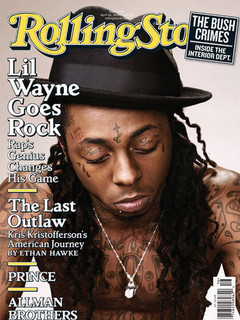 Free lil-wayne-rolling-stone.jpg phone wallpaper by corizzleoneoone