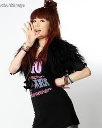 HyunA wallpaper 1
