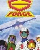 G Force wallpaper 1