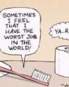 the worst job ever