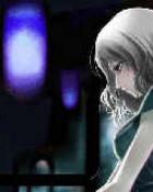 Sad Anime Girl wallpaper 1