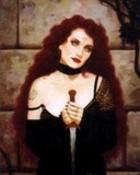 Celtic Druid Goddess