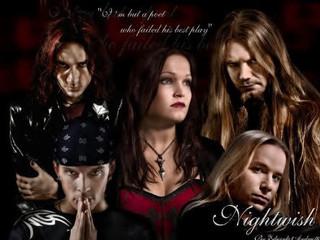 Free Nightwish.jpg phone wallpaper by pricanrokr