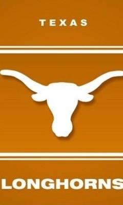 Free texas longhorn phone wallpaper by joelover18