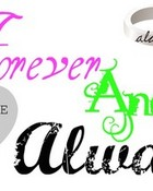 forever and always wallpaper 1