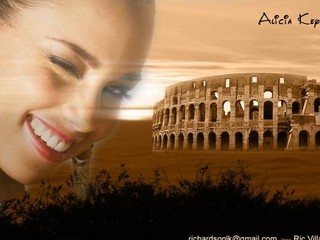 Free Alicia_Keys_2 phone wallpaper by syreetajayne
