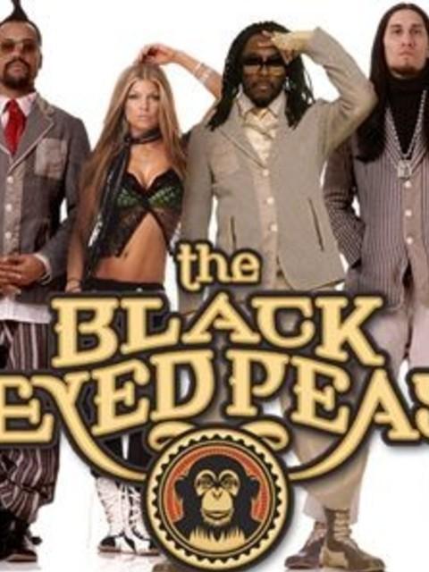 Free Black Eyed Peas phone wallpaper by syreetajayne