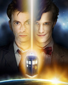10th&11th Doctor