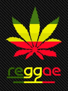 Free Reggae phone wallpaper by mops801