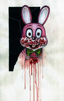 Free robbie_the_rabbit_by_jasonmckittrick.jpg phone wallpaper by ashleyjv