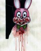 robbie_the_rabbit_by_jasonmckittrick.jpg wallpaper 1