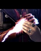 Nero Devil Bringer