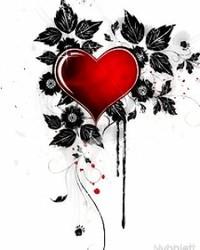 Heart rose for us.jpg
