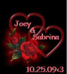 Free sabrina and joey.jpg phone wallpaper by xx1shortthingxx