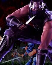 Free Ninja Gaiden phone wallpaper by surgeslaya90