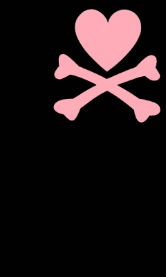 Free Tokidoki_Logo phone wallpaper by diordoll