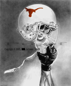 Free Texas Longhorns phone wallpaper by roozter81