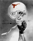 Texas Longhorns wallpaper 1