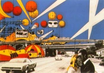 Free retro_city phone wallpaper by aokay