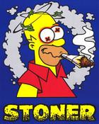stoner wallpaper 1