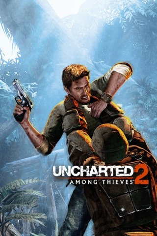 Free Uncharted-2-Among-Thieves.jpg phone wallpaper by rioslobito