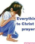 every thing n prayer.jpg wallpaper 1