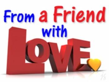 Free love from a friend.jpg phone wallpaper by jackiegg