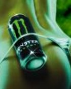 Monstery Energy Logo