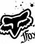 Fox Racing Logo wallpaper 1