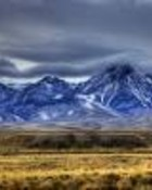 bighorn mountains wallpaper 1
