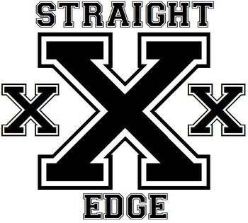 Free straight edge phone wallpaper by blehrainbow