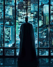 Free The Dark Knight phone wallpaper by aaronjack5179