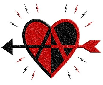 Free anarchy heart_0.jpg phone wallpaper by angaweenie