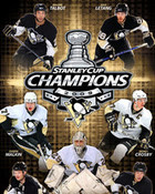 penguins champions