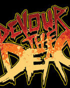 devour the dead wallpaper 1