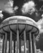 north olmsted water tower