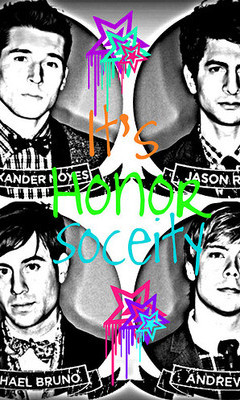 Free honor society phone wallpaper by joelover18