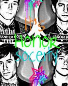 honor society wallpaper 1