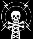 Free pirate radio phone wallpaper by nighthiker