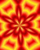 Fire Orange Kaleidoscope.jpg wallpaper 1