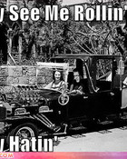 the-munsters-they-see-me-rollin-they-hatin.jpg wallpaper 1