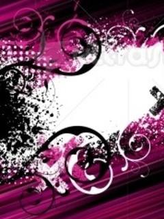 Free pink-stripe-grunge-background.jpg phone wallpaper by qaisia