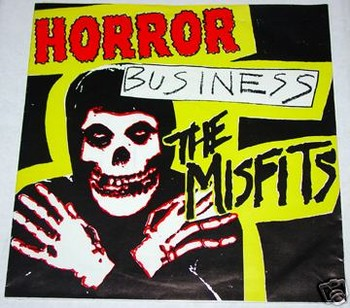 Free Misfits+-+Horror+Bussines+-+1979.jpg phone wallpaper by jonnybravo
